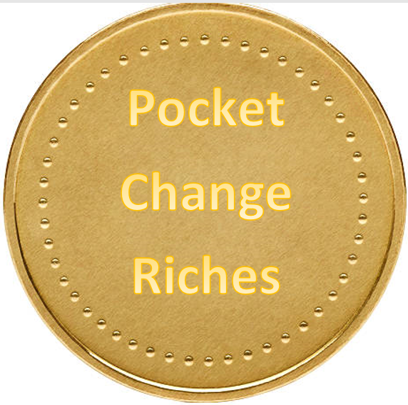 Pocket Change Riches | What's in your pockets?